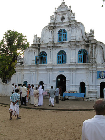 """Diaconate Ordination Dec 2007 / <a href=""""http://indiascjnews.blogspot.com"""">CLICK HERE to return to SCJ INDIA NEWS blog</a>"""