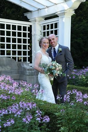 Lauren + Ben: A Celebration of Marriage