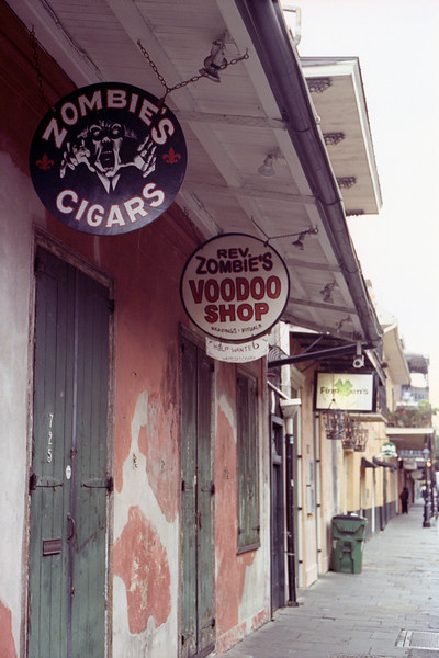 New Orleans - December 2013