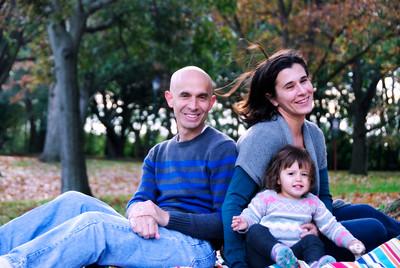 MaryLou's Family Shoot