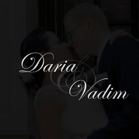Daria & Vadim