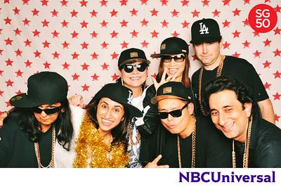 NBCUniversal Dinner & Dance