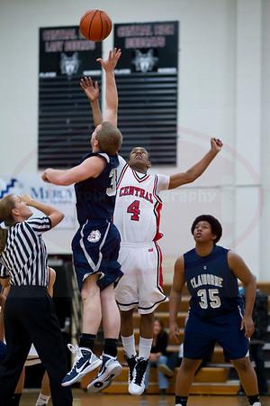 HS Basketball 2010-2011