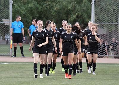 2019 FC Tucson Women 6/21