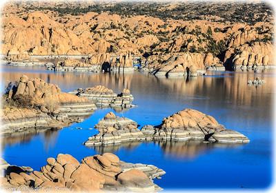 Watson Lake - Prescott, AZ