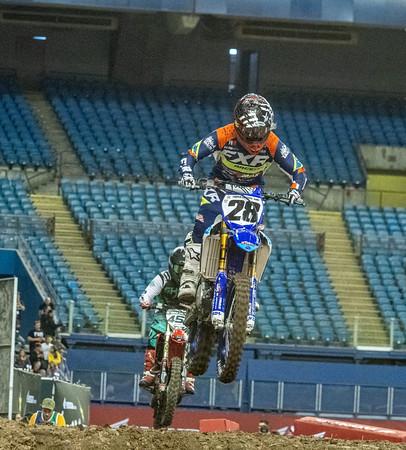 14 - Supercross Montréal - Édition 2019