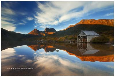 Tasmania , Autumn 2011