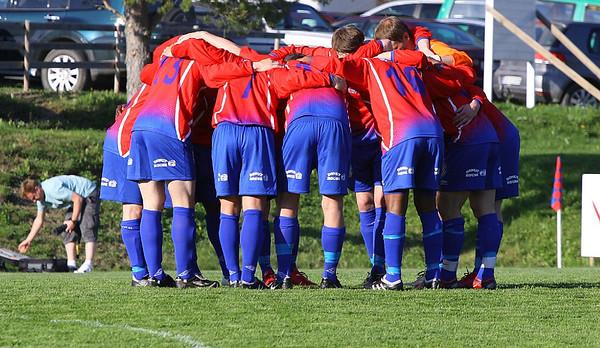 20100521 Søndre - Kolbu 1-2