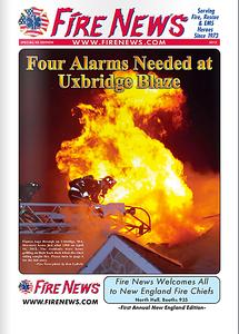 The Fire News 2012