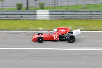 39. AVD Oldtimer GP 2011