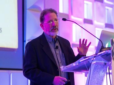 Invited Talk: Larry Rudnick