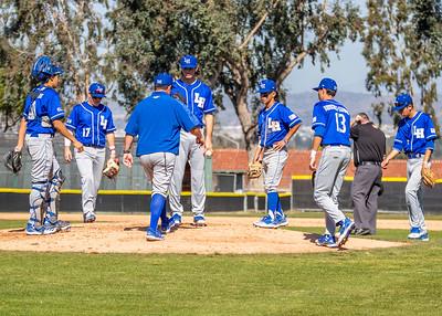 Highlanders Baseball 2020