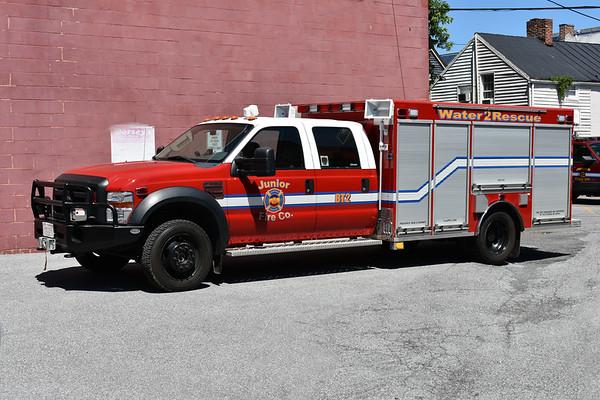 Company 2 - Junior Fire Company (Frederick, MD)
