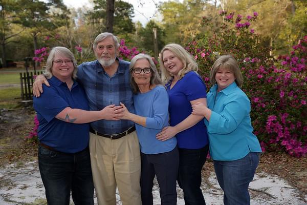 The White Family 1