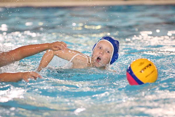 Water Polo   20 June 2021