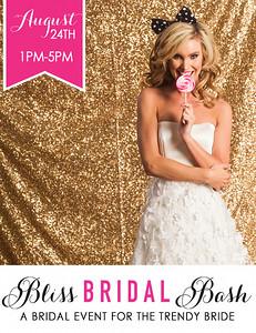 Bliss Bridal Bash