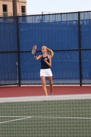 120904 Girls Tennis vs South