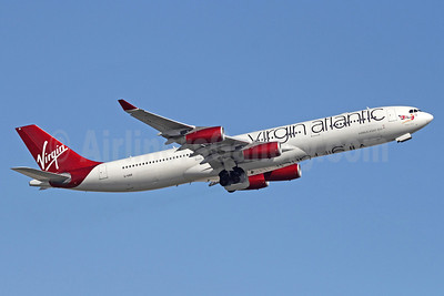Airline Liveries - V