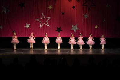 #6 Tiny Tots Ballet
