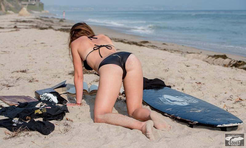 Nikon D800 E Photos Pretty Brunette Swimsuit Bikini Model Goddess! 70-200mm VR2 Nikkor Zoom Lens