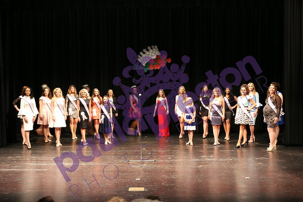 6 Pageant