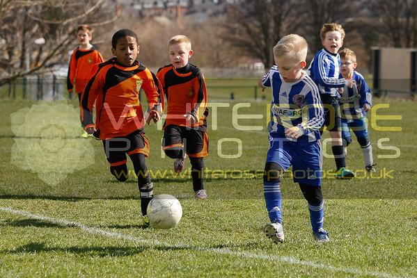 v Stanley United 16 - 03 - 14