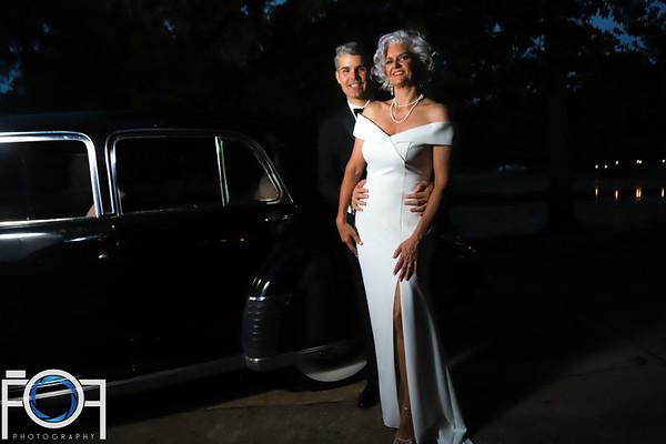 The Dunn's Wedding