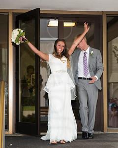 Reynolds - Williams Wedding