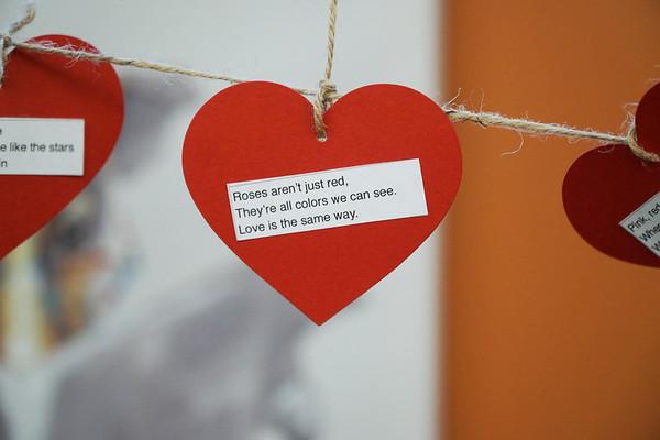 Valentine's Day Haiku Contest