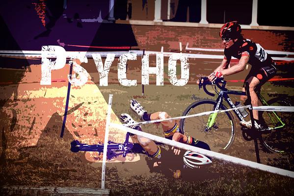 Psycho 'Cross 2013