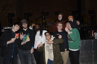 2/7 - Cincinnati, OH