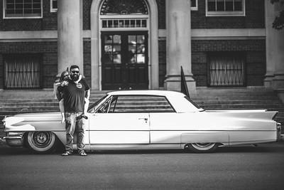 James Cadillac
