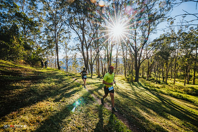 2021 Top of the Range Adventure Trail