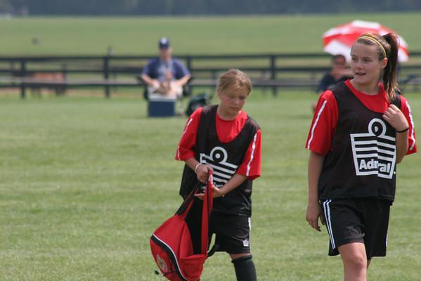 2006-07-11, DDP Final Camp