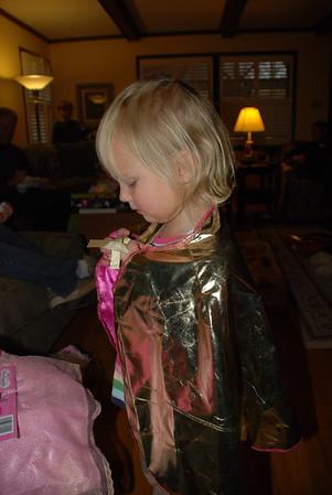 Christmas at Dad's 2009