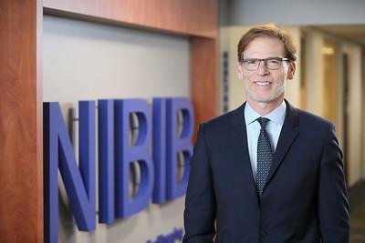 NIH NIBIB Director's Portraits