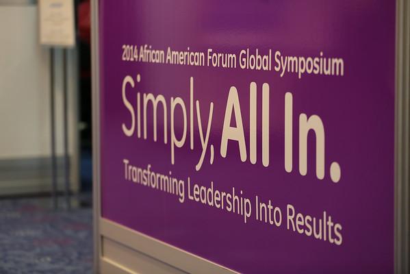 2014 GE AAF Symposium