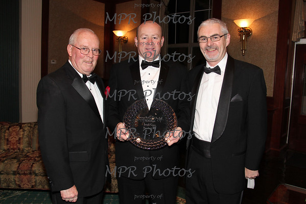 County Tipperary Hurling Club of New York Annual Dinner Dance