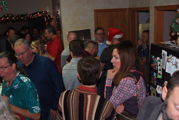 2019 Paul's Christmas Party