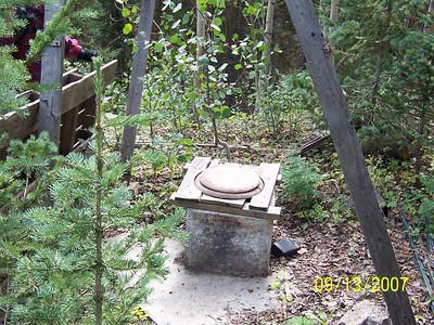 Piute ATV Trip Sept '07