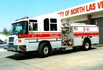 Photos Added 11/18: Nevada Fire Apparatus