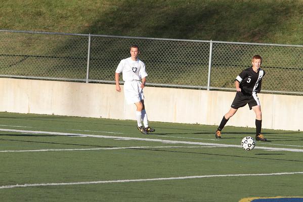 Saline Boys Soccer