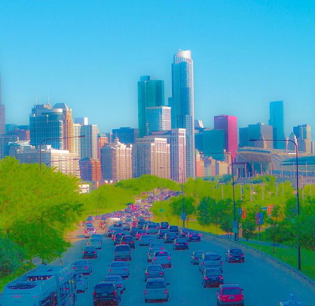 Chicago June 2013