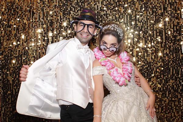 Diala & Jihad's Wedding 2018