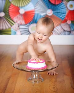 Bradlea Part IV - Birthday!