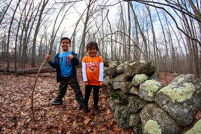 Richard B Parker Wildlife Hike