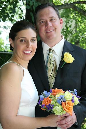 Beth and Doug