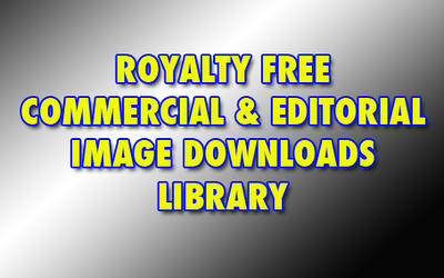 Royalty Free Commercial & Editorial Image Library