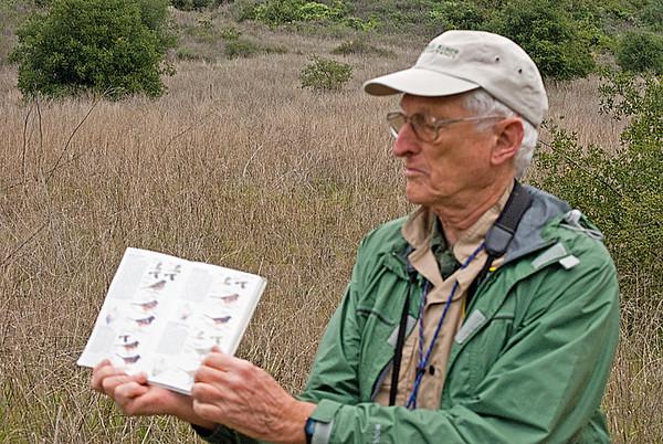 Bird Watching 02-23-2009