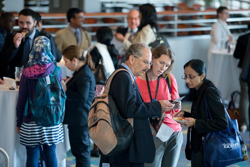 International Development and Education Award (IDEA) Networking Event